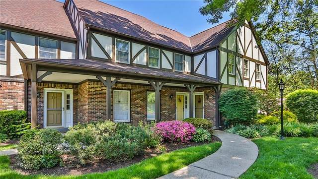 223 Thornberry Circle, Mt. Lebanon, PA 15234 (MLS #1447634) :: RE/MAX Real Estate Solutions