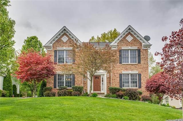 216 Crosswinds Ct, North Fayette, PA 15108 (MLS #1447703) :: RE/MAX Real Estate Solutions