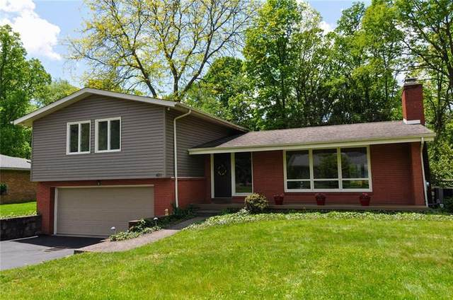 426 Greenwood Drive, Hempfield Twp - Wml, PA 15601 (MLS #1447753) :: Dave Tumpa Team