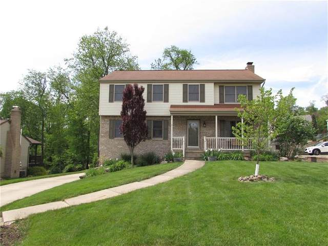 329 Meadow Wood, Plum Boro, PA 15239 (MLS #1447754) :: Broadview Realty