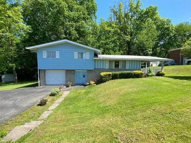 12711 Virginia Ave., North Huntingdon, PA 15615 (MLS #1447781) :: Dave Tumpa Team
