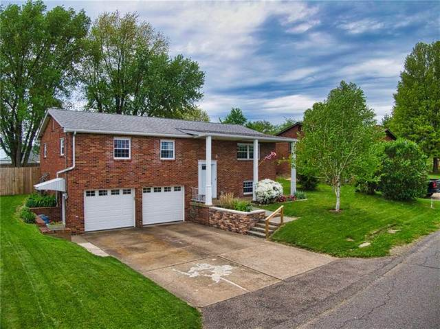 1317 Laird, Hopewell Twp - Bea, PA 15001 (MLS #1447837) :: RE/MAX Real Estate Solutions