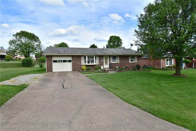 106 Norman St, Chartiers, PA 15342 (MLS #1447914) :: Dave Tumpa Team
