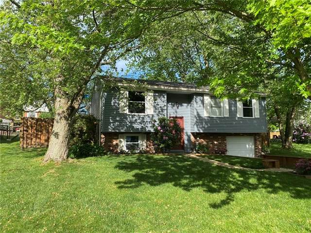 591 Carnival Dr, Plum Boro, PA 15239 (MLS #1447929) :: Broadview Realty
