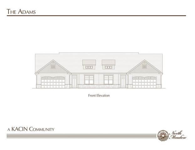 538 Landing Court, Washington Twp - Wml, PA 15613 (MLS #1447937) :: RE/MAX Real Estate Solutions