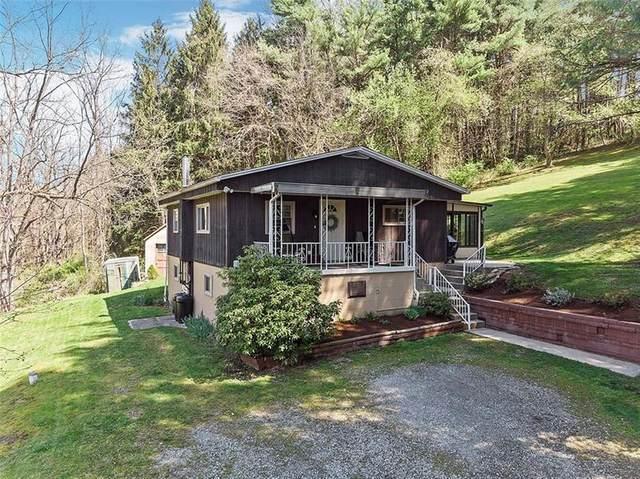489 Rowe Rd, Manor, PA 15636 (MLS #1448016) :: Broadview Realty