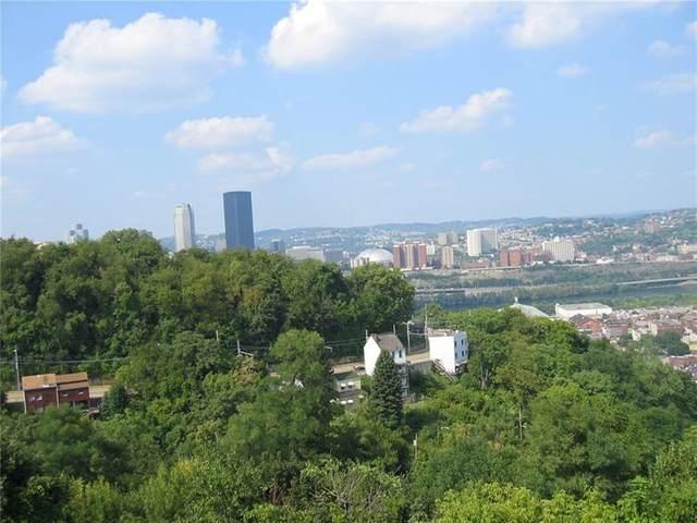 0 E Warrington, Allentown, PA 15210 (MLS #1448082) :: RE/MAX Real Estate Solutions