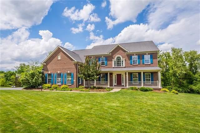 1606 Twin Oaks Drive, Franklin Park, PA 15143 (MLS #1448208) :: Broadview Realty