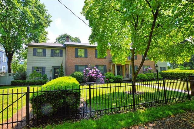 612 Maple Ln, Sewickley, PA 15143 (MLS #1448218) :: RE/MAX Real Estate Solutions