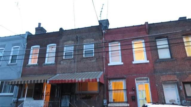 2011 2013 2015 2015 Tustin St & Blvd Of The Allies, Downtown Pgh, PA 15219 (MLS #1448222) :: Dave Tumpa Team