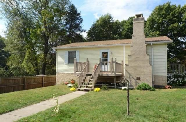182 Promenade St, Crafton, PA 15205 (MLS #1448298) :: RE/MAX Real Estate Solutions