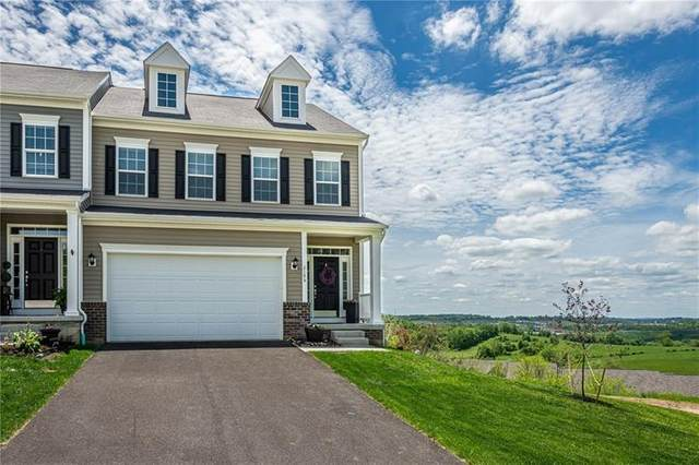 2186 Shawnee Dr., South Strabane, PA 15301 (MLS #1448303) :: RE/MAX Real Estate Solutions