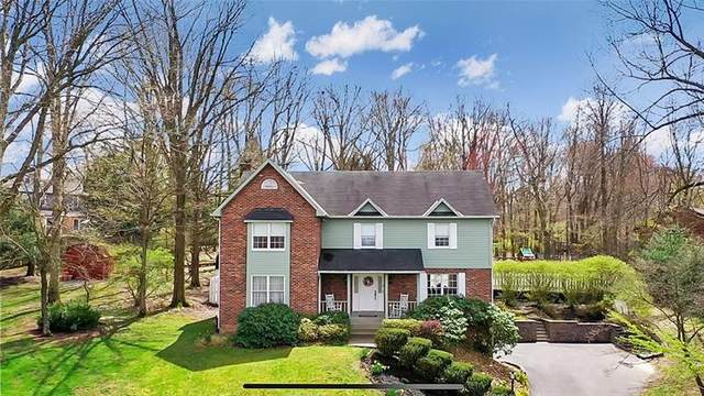 2848 Ridge Dr, Hampton, PA 15101 (MLS #1448340) :: Broadview Realty
