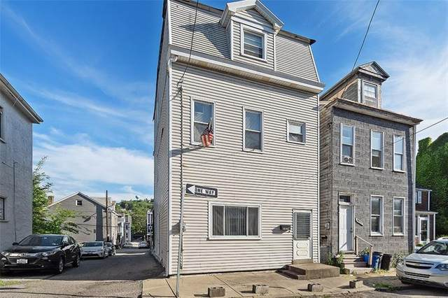 3824 Howley, Lawrenceville, PA 15201 (MLS #1448378) :: RE/MAX Real Estate Solutions