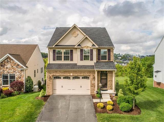 152 Village Circle, North Fayette, PA 15071 (MLS #1448409) :: RE/MAX Real Estate Solutions