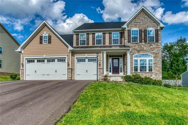 1704 Stevensan Dr, Franklin Park, PA 15143 (MLS #1448419) :: Broadview Realty