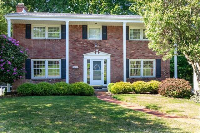 470 Amherst Ave, Moon/Crescent Twp, PA 15108 (MLS #1448430) :: Broadview Realty