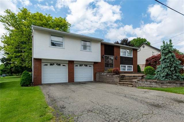 106 Woodbury Dr, Twp Of But Nw, PA 16001 (MLS #1448438) :: Dave Tumpa Team