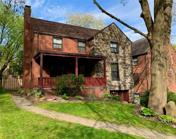 309 Sleepy Hollow Rd., Mt. Lebanon, PA 15228 (MLS #1448448) :: RE/MAX Real Estate Solutions