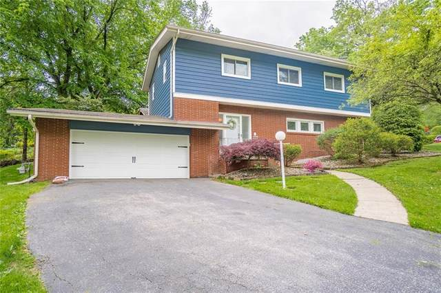 2225 Country Club, Upper St. Clair, PA 15241 (MLS #1448514) :: Broadview Realty