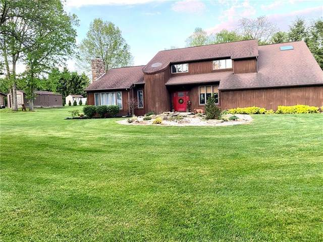 403 Debbie Drive, White Twp - Ind, PA 15701 (MLS #1448517) :: RE/MAX Real Estate Solutions