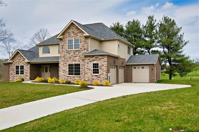 401 Rockledge Drive #26, Peters Twp, PA 15367 (MLS #1448522) :: Broadview Realty