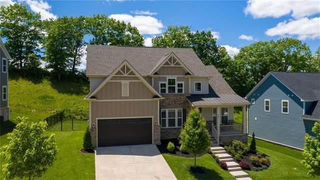 628 Chilliwack Lane, Marshall, PA 16046 (MLS #1448533) :: Broadview Realty