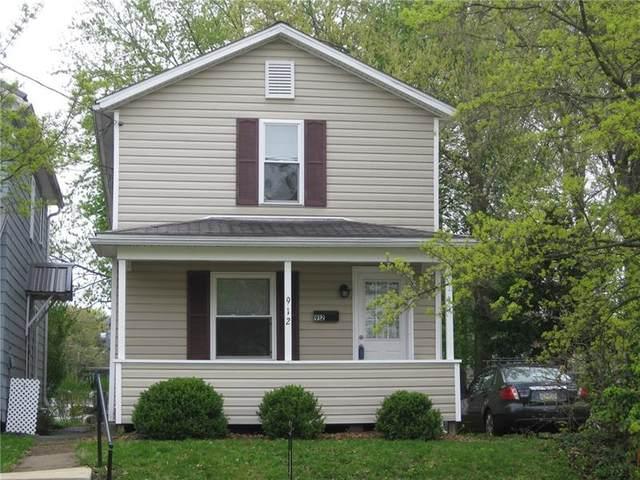 912 Water Street, Indiana Boro - Ind, PA 15701 (MLS #1448579) :: Dave Tumpa Team
