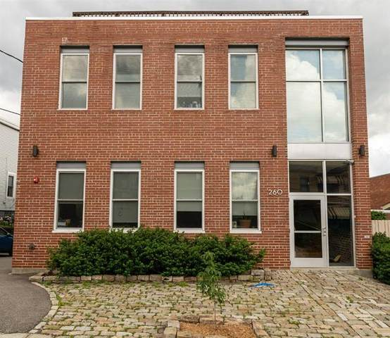 260 42nd St #6, Lawrenceville, PA 15201 (MLS #1448585) :: RE/MAX Real Estate Solutions