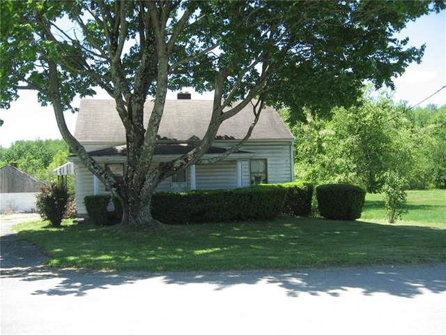 358 Bridgeport Street, Mt. Pleasant Twp - WML, PA 15666 (MLS #1448599) :: RE/MAX Real Estate Solutions