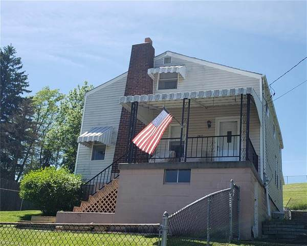 360 Winona Avenue, N Franklin Twp, PA 15301 (MLS #1448617) :: RE/MAX Real Estate Solutions
