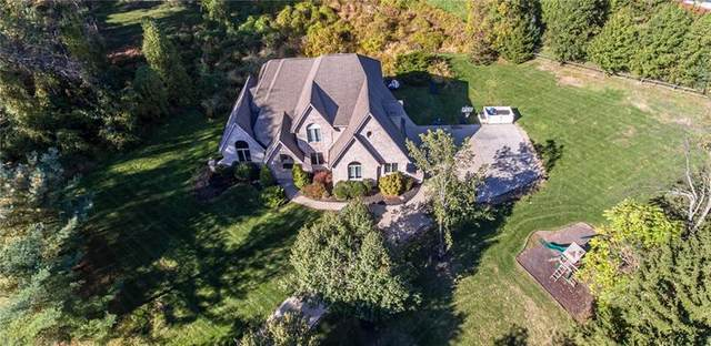 923 Settlers Ridge Road, Fox Chapel, PA 15238 (MLS #1448622) :: Broadview Realty