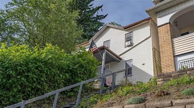 352 Beaver St, Leetsdale, PA 15056 (MLS #1448768) :: Broadview Realty