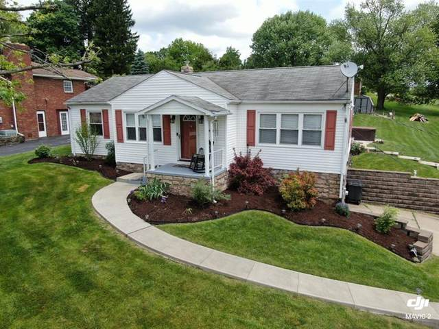 474 S Palm Street, N Franklin Twp, PA 15301 (MLS #1448780) :: RE/MAX Real Estate Solutions