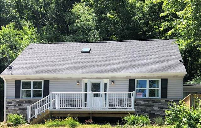440 Pine Creek Rd, Mccandless, PA 15090 (MLS #1448791) :: Broadview Realty