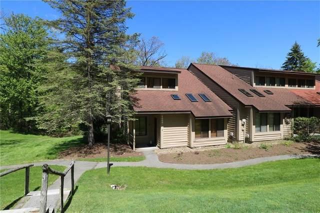 1455 Gebhart Court, Hidden Valley, PA 15502 (MLS #1448799) :: Dave Tumpa Team