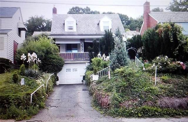 355 Marylea Avenue, Brentwood, PA 15227 (MLS #1448809) :: RE/MAX Real Estate Solutions