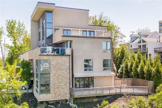 6 Neff Street A, Mt Washington, PA 15211 (MLS #1448810) :: RE/MAX Real Estate Solutions