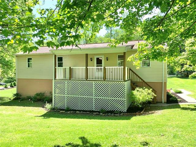 1260 W Wylie Ave, Canton Twp, PA 15301 (MLS #1448814) :: RE/MAX Real Estate Solutions