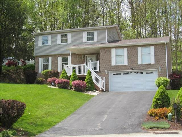 535 Brunswick Drive, Hempfield Twp - Wml, PA 15601 (MLS #1448853) :: RE/MAX Real Estate Solutions