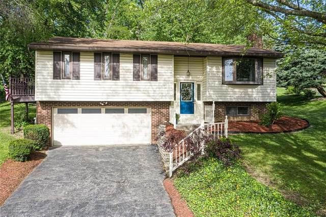 3313 Brownsville Road Ext, South Park, PA 15129 (MLS #1448857) :: Dave Tumpa Team