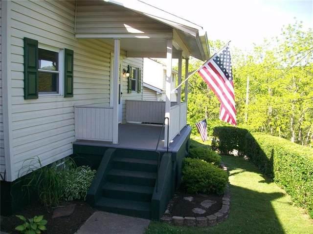 114 Newfield Dr, Penn Hills, PA 15147 (MLS #1448869) :: Dave Tumpa Team