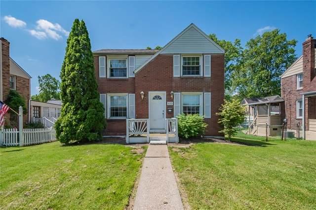 632 Ohio River Boulevard, Sewickley, PA 15143 (MLS #1448896) :: Broadview Realty