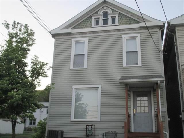 1299 Philadelphia Street, Indiana Boro - Ind, PA 15701 (MLS #1448921) :: Dave Tumpa Team