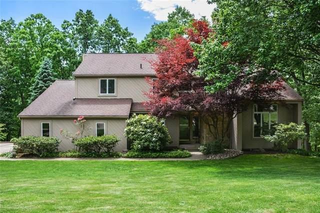 2664 Timberglen West Drive, Franklin Park, PA 15090 (MLS #1448935) :: Broadview Realty