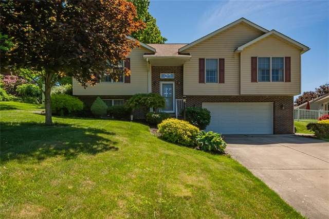 98 Valleyview Ave, Hopewell Twp - Bea, PA 15001 (MLS #1448938) :: Dave Tumpa Team