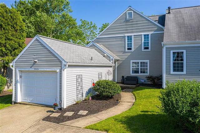 2547 A Pheasant Run, Franklin Park, PA 15090 (MLS #1448975) :: RE/MAX Real Estate Solutions