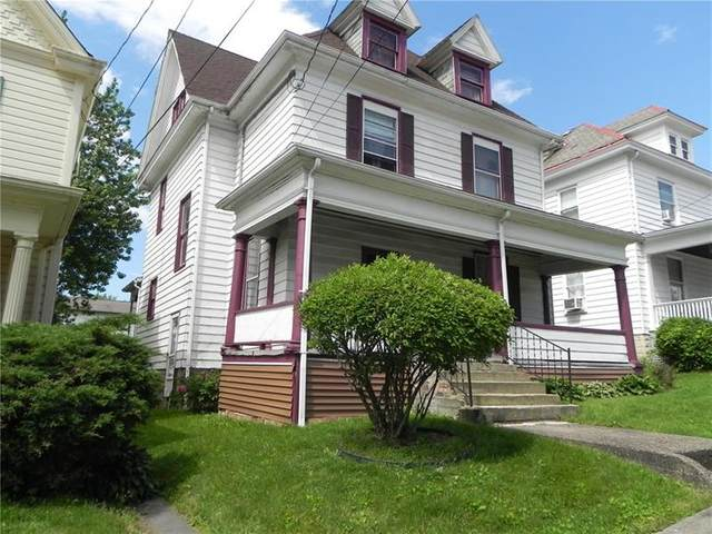 345 Donnan Ave., City Of Washington, PA 15301 (MLS #1449018) :: RE/MAX Real Estate Solutions