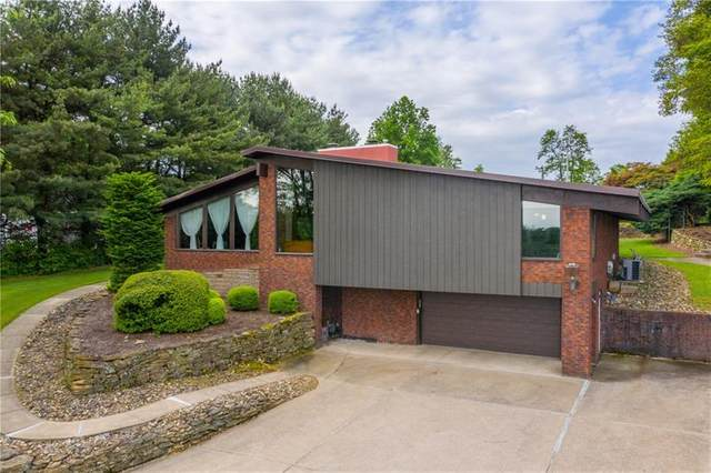 110 Hayeswold Drive, Moon/Crescent Twp, PA 15108 (MLS #1449086) :: Broadview Realty