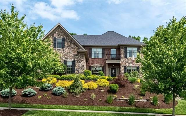 420 Granville Pl, Cranberry Twp, PA 16066 (MLS #1449104) :: Broadview Realty